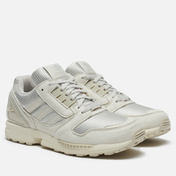 Мужские кроссовки adidas Originals ZX 8000 Orbit Grey/Off White/Aluminium