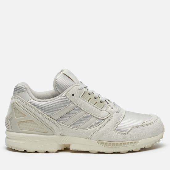 Мужские кроссовки adidas Originals ZX 8000 Orbit Grey/Off White/Aluminium