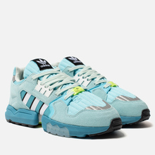 Мужские кроссовки adidas Originals ZX Torsion Light Aqua/Ftwr White/Clear Aqua фото- 0