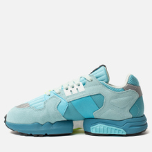 Мужские кроссовки adidas Originals ZX Torsion Light Aqua/Ftwr White/Clear Aqua фото- 5