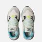 Мужские кроссовки adidas Originals ZX Torsion Orbit Grey/Blue Glow/Core Black фото - 1