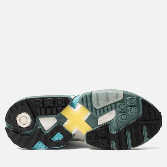 Мужские кроссовки adidas Originals ZX Torsion Orbit Grey/Blue Glow/Core Black