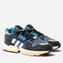 Мужские кроссовки adidas Originals ZX Torsion Tech Ink/Core Black/White