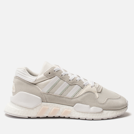 Мужские кроссовки adidas Originals ZX930 EQT Boost Surfaces Cloud White/White/Grey One