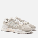 Мужские кроссовки adidas Originals ZX930 EQT Boost Surfaces Cloud White/White/Grey One фото- 2