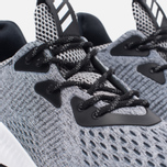 Мужские кроссовки adidas Performance Alphabounce EM Core Black/Running White/Black фото- 5