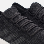 Мужские кроссовки adidas Performance Pure Boost Core Black/Solid Grey/Core Black фото- 5