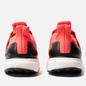 Мужские кроссовки adidas Performance Ultra Boost 1.0 Core Black/Core Black/Solar Red фото - 2