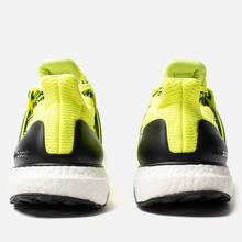 Мужские кроссовки adidas Performance Ultra Boost 1.0 Solar Yellow/Solar Yellow/Core Black фото- 2