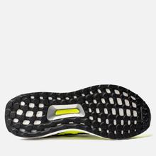 Мужские кроссовки adidas Performance Ultra Boost 1.0 Solar Yellow/Solar Yellow/Core Black фото- 4