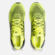 Мужские кроссовки adidas Performance Ultra Boost 1.0 Solar Yellow/Solar Yellow/Core Black фото- 1