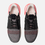 Мужские кроссовки adidas Performance Ultra Boost 19 Core Black/Orchid Tint/Action Red фото- 5