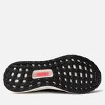 Мужские кроссовки adidas Performance Ultra Boost 19 Grey Six/Core Black/Shock Yellow фото- 4