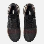 Мужские кроссовки adidas Performance Ultra Boost 19 Grey Six/Core Black/Shock Yellow фото- 5