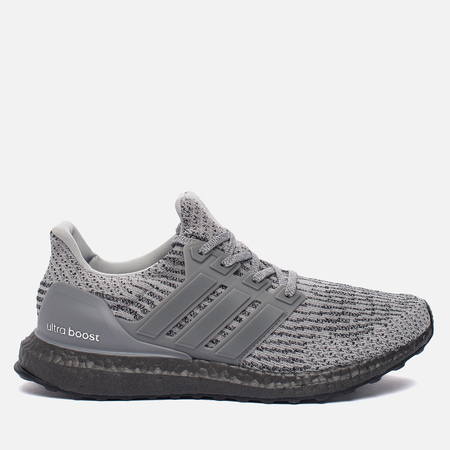 Мужские кроссовки adidas Performance Ultra Boost 3.0 Triple Grey