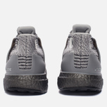 Мужские кроссовки adidas Performance Ultra Boost 3.0 Triple Grey фото- 3