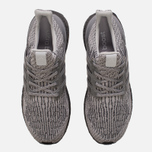 Мужские кроссовки adidas Performance Ultra Boost 3.0 Triple Grey фото- 4