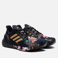 Мужские кроссовки adidas Performance Ultra Boost Chinese New Year 2020 Core Black/Core Black/Gold Metallic