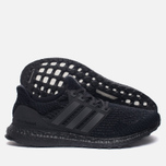 Мужские кроссовки adidas Performance Ultra Boost Core Black/Utility Black фото- 2