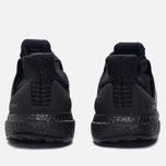 Мужские кроссовки adidas Performance Ultra Boost Core Black/Utility Black фото- 3