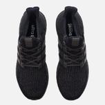 Мужские кроссовки adidas Performance Ultra Boost Core Black/Utility Black фото- 4