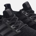 Мужские кроссовки adidas Performance Ultra Boost Core Black/Utility Black фото- 5