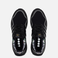 Мужские кроссовки adidas Performance Ultra Boost DNA Chinese New Year 2020 Core Black/Core Black/Gold Metallic фото- 1