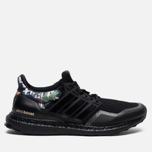 Мужские кроссовки adidas Performance Ultra Boost DNA Chinese New Year 2020 Core Black/Core Black/Gold Metallic фото- 3