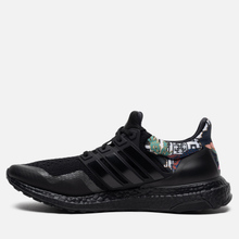 Мужские кроссовки adidas Performance Ultra Boost DNA Chinese New Year 2020 Core Black/Core Black/Gold Metallic фото- 5