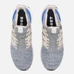 Мужские кроссовки adidas Performance Ultra Boost Grey/Blue/Black/White фото- 4