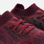 Мужские кроссовки adidas Performance Ultra Boost Uncaged Burgundy/Dark Charcoal фото- 5