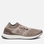 Мужские кроссовки adidas Performance Ultra Boost Uncaged Clear Brown фото- 0