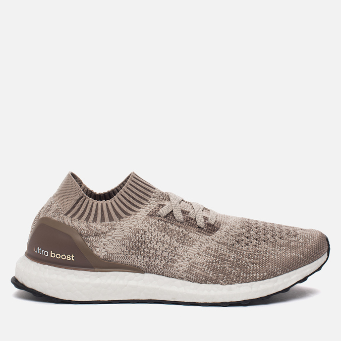 Мужские кроссовки adidas Performance Ultra Boost Uncaged Clear Brown