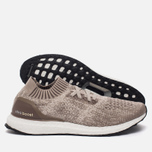 Мужские кроссовки adidas Performance Ultra Boost Uncaged Clear Brown фото- 2