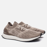 Мужские кроссовки adidas Performance Ultra Boost Uncaged Clear Brown фото- 1