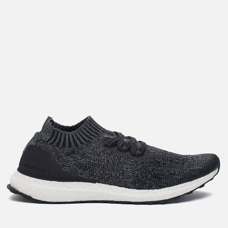 Мужские кроссовки adidas Performance Ultra Boost Uncaged Core Black/Solid Grey/Grey Three