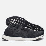 Мужские кроссовки adidas Performance Ultra Boost Uncaged Core Black/Solid Grey/Grey Three фото- 2
