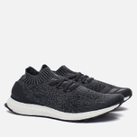 Мужские кроссовки adidas Performance Ultra Boost Uncaged Core Black/Solid Grey/Grey Three фото- 1