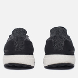 Мужские кроссовки adidas Performance Ultra Boost Uncaged Core Black/Solid Grey/Grey Three фото- 3