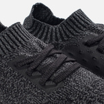 Мужские кроссовки adidas Performance Ultra Boost Uncaged Core Black/Solid Grey/Grey Three фото- 5