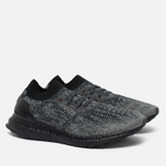 Мужские кроссовки adidas Performance Ultra Boost Uncaged LTD Core Black/Solid Grey фото- 1