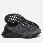 adidas Performance Ultra Boost Uncaged LTD Men's Sneakers Core Black/Solid Grey photo- 2