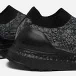 Мужские кроссовки adidas Performance Ultra Boost Uncaged LTD Core Black/Solid Grey фото- 6