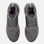 Мужские кроссовки adidas Performance Ultra Boost Uncaged Medium Grey/Dark Grey/Silver Metallic фото- 4