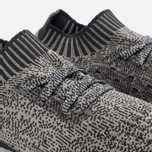 Мужские кроссовки adidas Performance Ultra Boost Uncaged Medium Grey/Dark Grey/Silver Metallic фото- 5