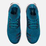 Мужские кроссовки adidas Performance Ultra Boost Uncaged Petrol Night/Mystery Petrol/Petrol Night фото- 4