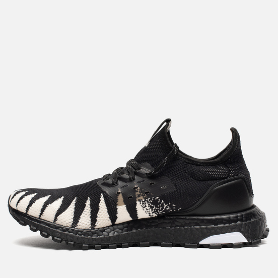 Мужские кроссовки adidas Performance x Neighborhood Ultra Boost All Terrain Core Black/Off White/White