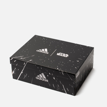 Мужские кроссовки adidas Performance x Star Wars Ultra Boost 19 Grey/Grey Two/Bright Cyan фото- 6