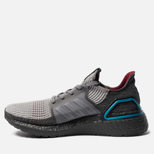 Мужские кроссовки adidas Performance x Star Wars Ultra Boost 19 Grey/Grey Two/Bright Cyan фото- 5