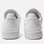 Мужские кроссовки adidas Skateboarding Busenitz White/Gold Metallic/White фото- 3